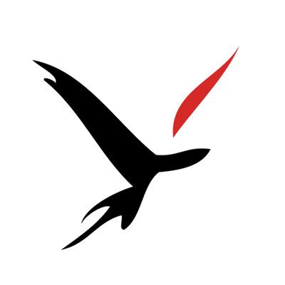Logotyp för Alkompis