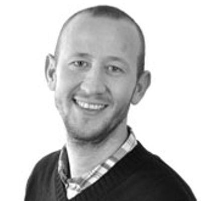 Profilbild för Petter Trolte