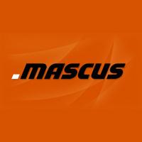 Mascus's logotype