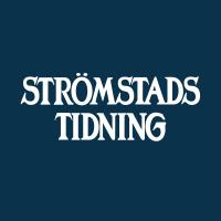 Logotyp för Strömstads Tidning