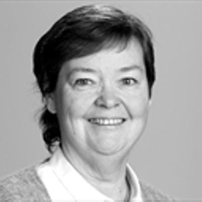 Elisabeth Haugeruds profilbilde