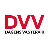 Dagens Västervik's logotype
