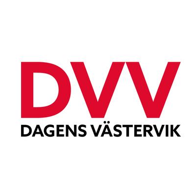 Logotyp för Dagens Västervik