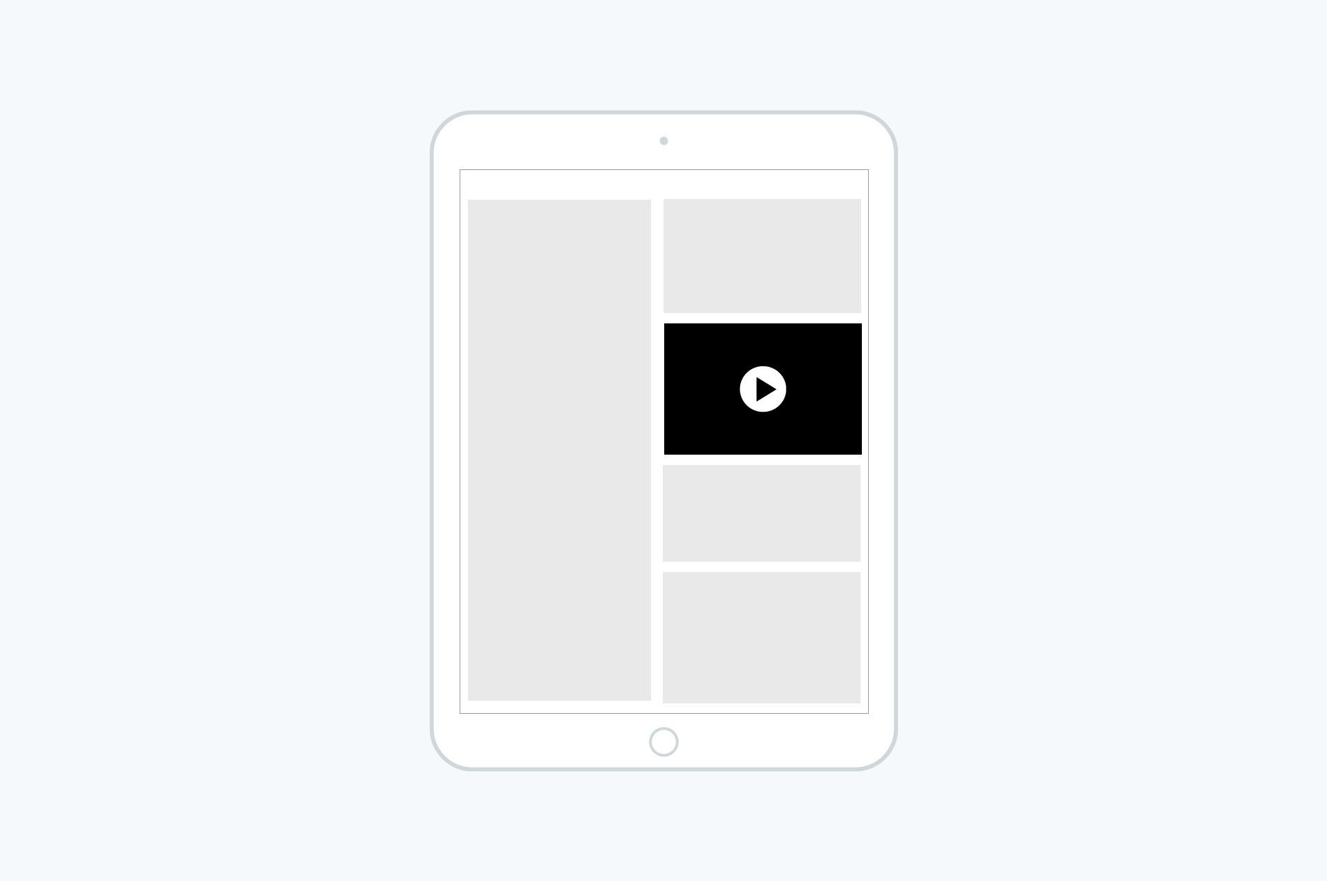 In-Banner Video - Board & Netboard