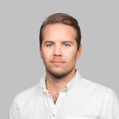 Profilbild för Kristoffer Åkerlund