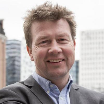Charles Williamsen's profile picture