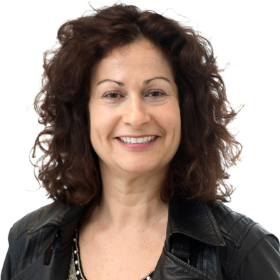 Anne-Marie Erikssons profilbilde