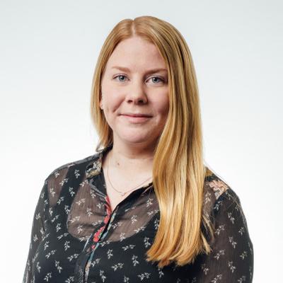 Annie Lindströms Profilbild