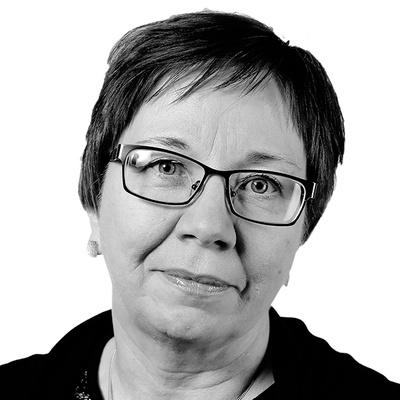 Profilbild för Ingalill Gustafsson