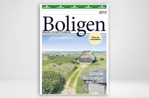 Boligen – Annonceplaceringer