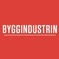 Byggindustrin's logotype