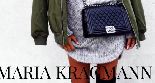 Omslagsbild för Maria Kragmann