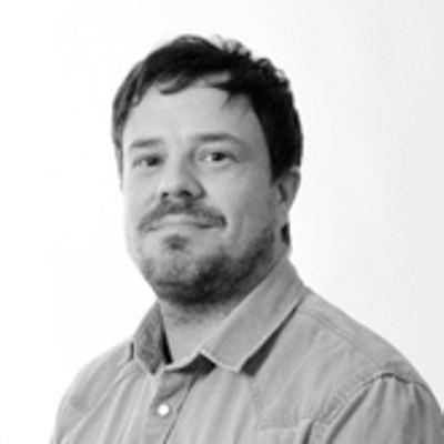 Profilbild för Krister Monie