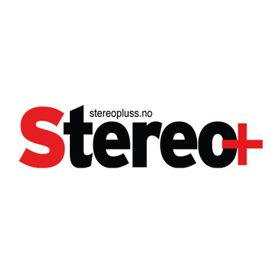Stereopluss's logotype