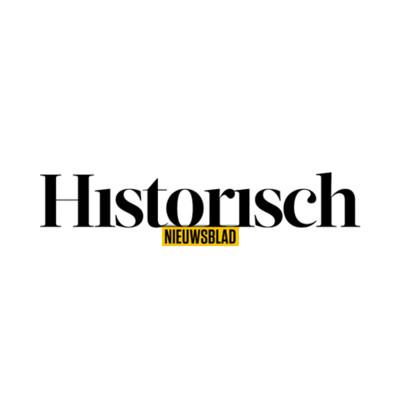 Historisch Nieuwsblad's logotype