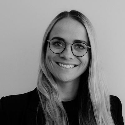 Stella Oskarsdottir Wehrmanns profilbilde