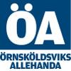Logotyp för Örnsköldsviks Allehanda