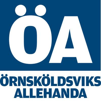 Örnsköldsviks Allehanda's logotype