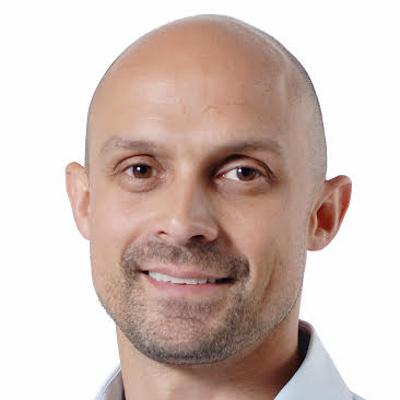 Profilbild för André Kisch