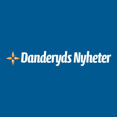 Logotyp för Danderyds Nyheter