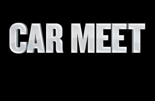 Stockholm Car Meet 2020
