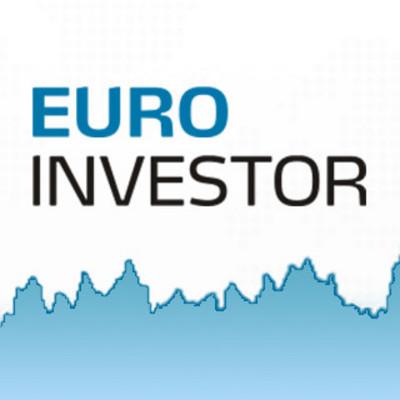 Logotyp för Euroinvestor