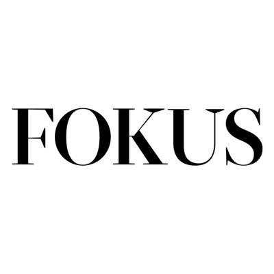 Fokus's logotype