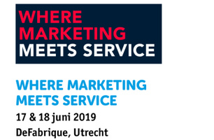 Where Marketing Meets Service