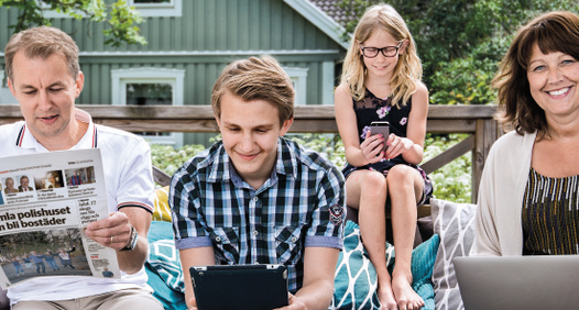 LT - Länstidningen Södertälje's cover image