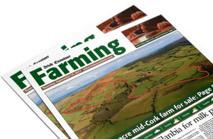 Farming - Thursday Publication