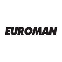 EUROMAN's logotype