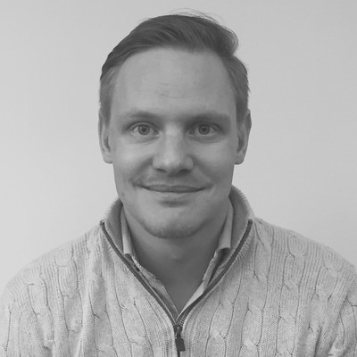 Aleksander Enghaugs profilbilde