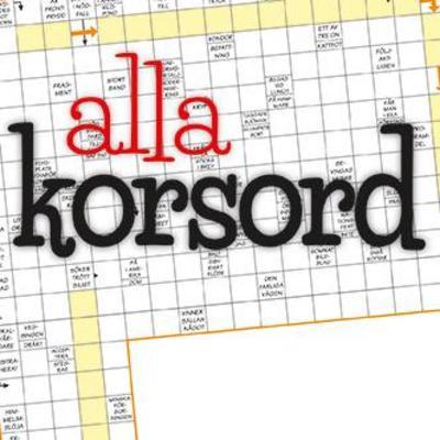 allakorsord.se's logotype