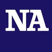 NA - Nerikes Allehanda's logotype