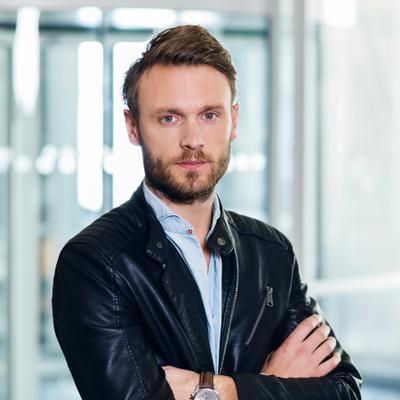 Tomas Källs profilbilde