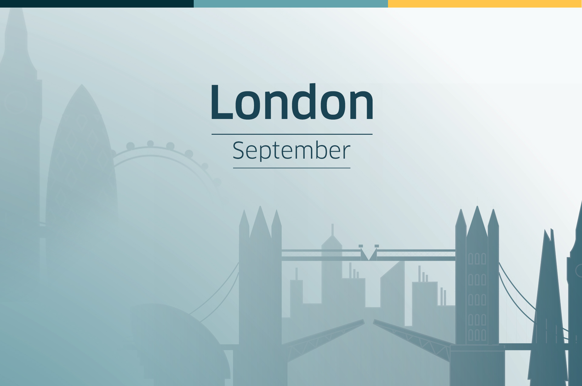 IntraFish Seafood Investor Forum | London