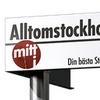 Allt om Stockholm's logo