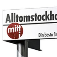 Allt om Stockholm's logotype