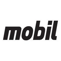 Mobil's logotype