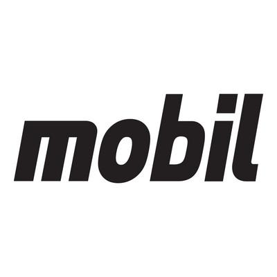 Logotyp för Mobil