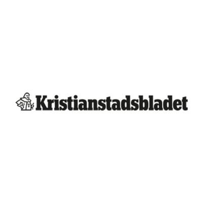 Kristianstadsbladet's logotype