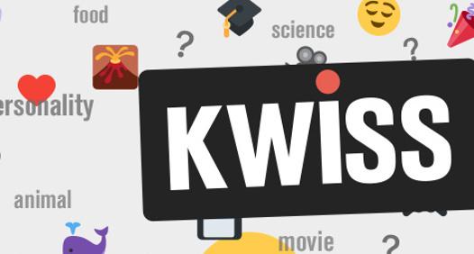Kwiss's cover image