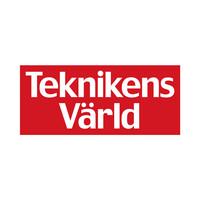 Le logo de Teknikens Värld