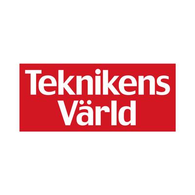 Logotyp för Teknikens Värld