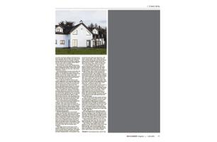 Half Page Vertical Mono