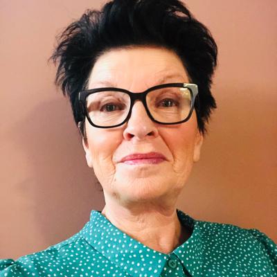 Ann-Kristin Olafsens profilbilde