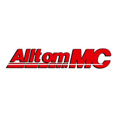 Logotyp för Allt om MC