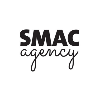 SMAC Agency's logotype