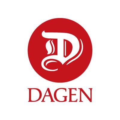 Dagen's logotype