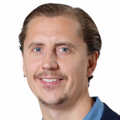 Profilbild för Fredrik Roos